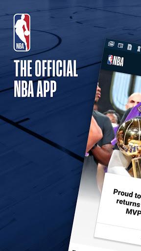 NBA: Live Games & Scores screenshots 1