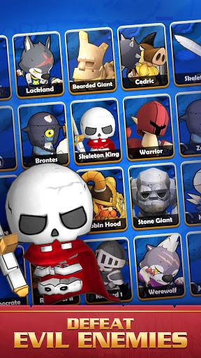 Mini War: Pocket Defense modavailable screenshots 6