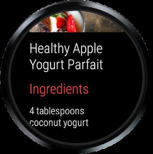 Healthy Recipes 29.0.1 Screenshots 25
