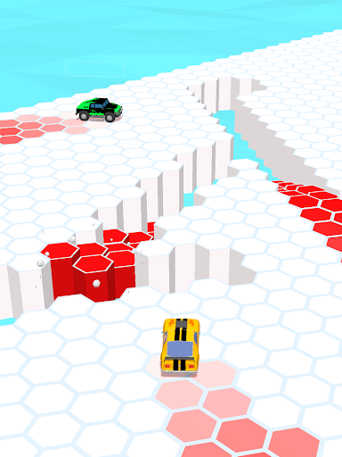 Cars Arena: Fast Race 3D  screenshots 15