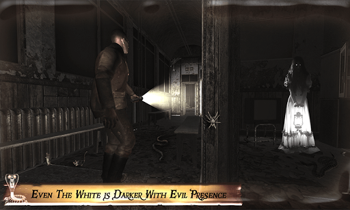 Haunted House Escape 2 - Scary Horror Games android2mod screenshots 2