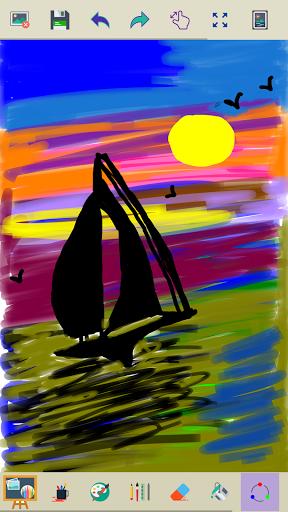 Kids Paint 4.7 Screenshots 5