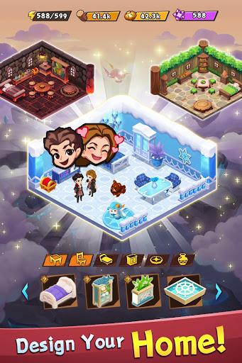 Télécharger Monster Fable apk mod screenshots 5