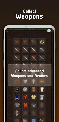 Rogue Dungeon RPG  screenshots 5