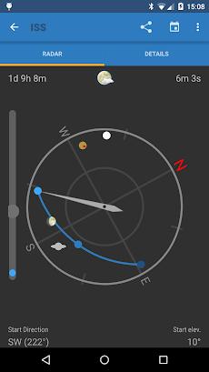 ISS Detector Proのおすすめ画像3