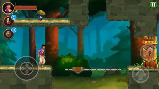 Aladdin Prince Adventures 4.3 screenshots 7