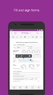 Foxit PDF Editor APK Download Latest Version 6