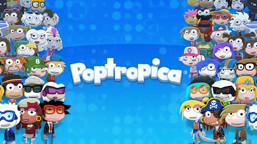 Poptropica 2.32.488 screenshots 16