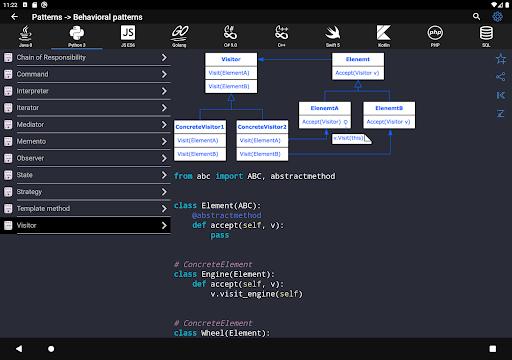 Code Recipes screenshots 19