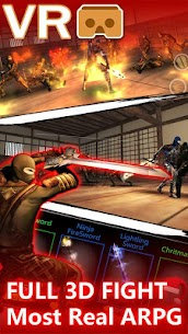 Dragon Ninja VR 1.4.2 Unlocked APK Mod Free 1
