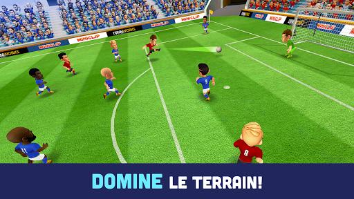 Mini Football  screenshots 2