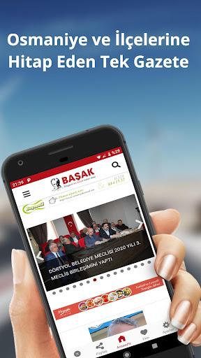 Bau015fak Gazetesi 1.0 screenshots 2