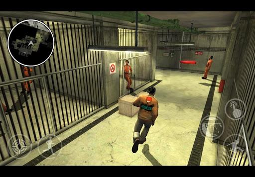 Prison Escape 2 New Jail Mad City Stories 1.15 screenshots 3