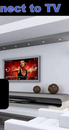 HDMI Connector Phone To TV  Screenshots 3