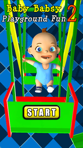 Baby Babsy - Playground Fun 2 modiapk screenshots 1