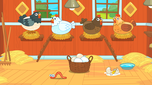 Farm for kids. 1.0.6 screenshots 5