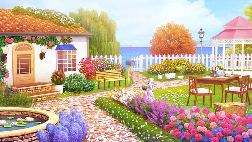 Home Design : My Dream Garden 1.22.0 screenshots 4
