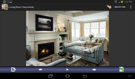 Living Room Decoration Designs For PC Windows (7, 8, 10, 10X) & Mac Computer Image Number- 10