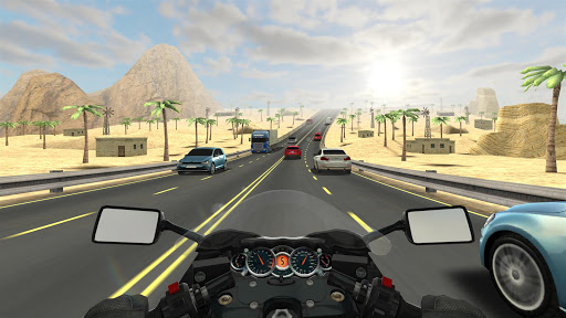 Motor Racing Mania 1.0.38 screenshots 8