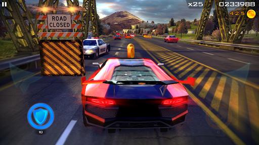 Redline Rush: Police Chase Racing 1.3.8 Screenshots 7