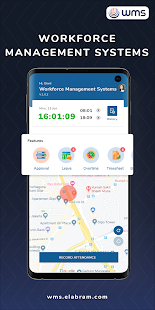 WMS - Workforce Management Systems
