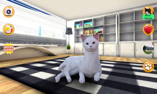 Talking Burmese Cat 1.0.2 screenshots 5