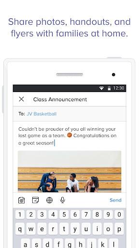 Remind: School Communication screenshots 5