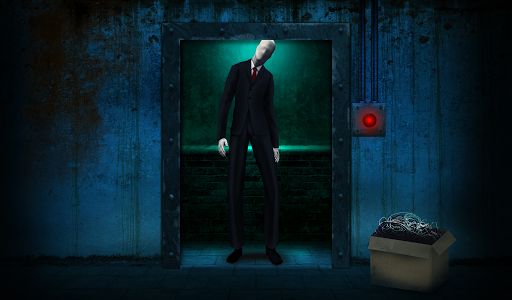Asylum Night Shift - Five Nights Survival screenshots 3