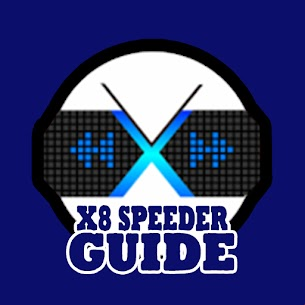 X8 Speeder No Root Free Guide for Higgs Domino Apk 2021 1