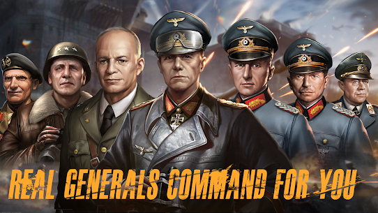 World War 2: Strategy Games WW2 Sandbox Tactics 8