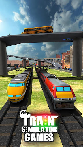 Train Games Simulator : Indian Train Driving Games 4.5 Screenshots 16