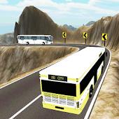 icono Bus simulator 3D Driving Roads