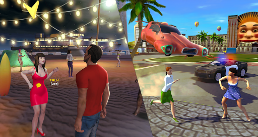 Go To Street  screenshots 16