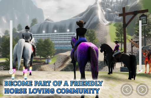 Horse Academy 6.99 screenshots 18