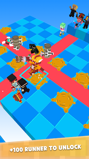 Blockman Party: 1-2 Players  screenshots 14