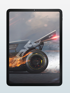 Sports Car Wallpaper 4K - Cool Car Backgrounds 4K