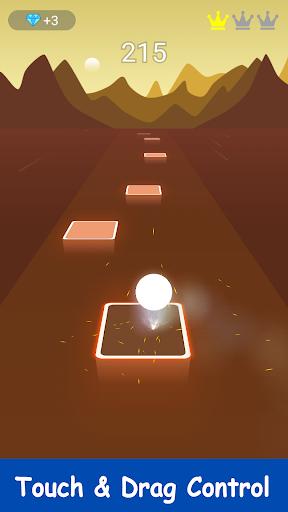 Piano Tiles Hop 2: Ball Rush 1.2.1 Screenshots 3