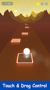 Piano Tiles Hop 2: Ball Rush