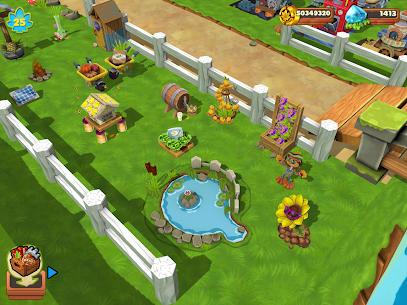 CannaFarm – Weed Farming Collection Game 8