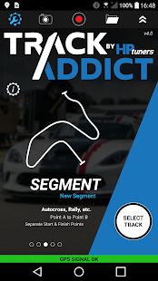 TrackAddict 4.7.1 Screenshots 8