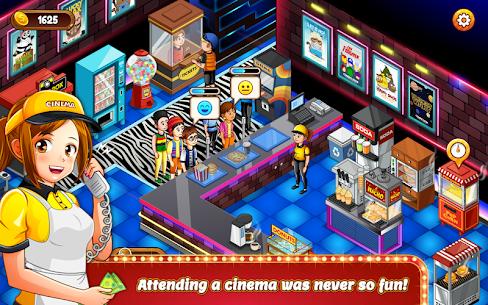 Cinema Panic 2: Cooking Restaurant 2.11.20a Apk + Mod 5