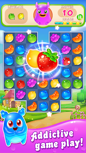 Fruit Candy Blast 4.8 screenshots 4