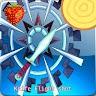 Knife Flight game apk icon