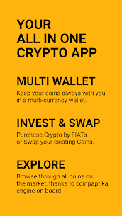 COINS  One App For Crypto by Coinpaprika Apk Download 1