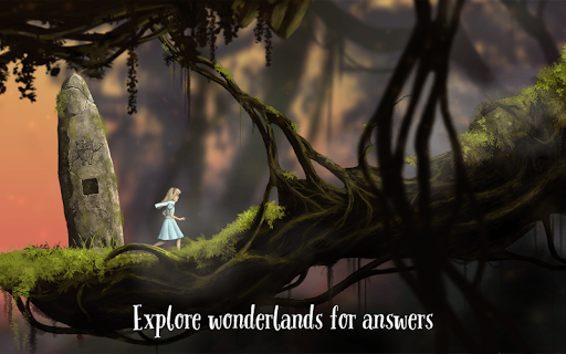 Lucid Dream Adventure - Story Point & Click Game 1.0.43 Screenshots 14