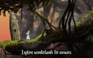 Lucid Dream Adventure - Story Point & Click Game