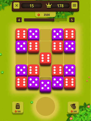 Dice Craft - 3D Merge Puzzle  screenshots 14