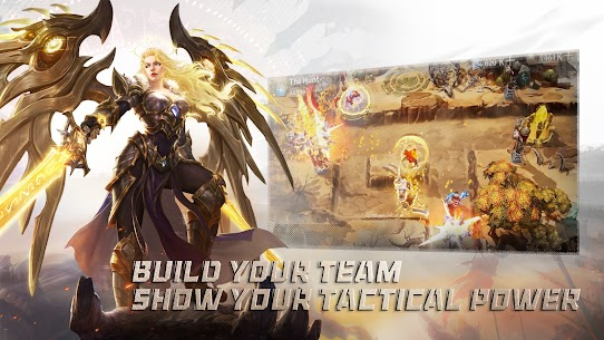 Ace Defender War of Dragon Slayer Mod Apk