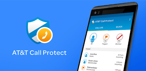 At T Call Protect Apps On Google Play