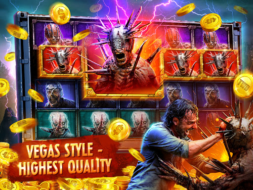 The Walking Dead: Free Casino Slots 224 screenshots 6